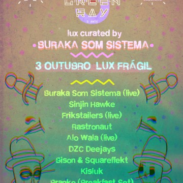 HardAss_outubro_GreenRay_Buraka_Flyer